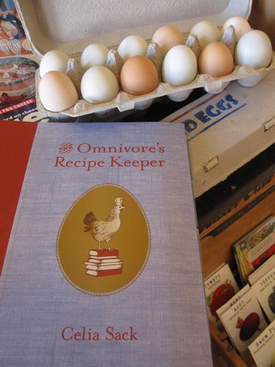 Noe Valley Bakery Cake Book